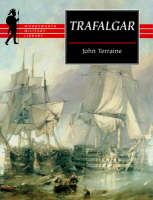 Terraine, John, Westwood, J. N. - Trafalgar - 9781853266867 - KRF0028937