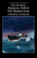 Conrad, Joseph - Three Sea Stories - 9781853267437 - V9781853267437