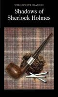 D. S. Davies - Shadows of Sherlock Holmes (Wordsworth Collection) - 9781853267444 - KTG0000839