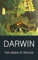 Darwin, Charles - The Origin of Species - 9781853267802 - KIN0031720