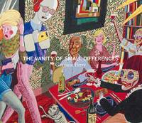 Moore, Suzanne - Grayson Perry: The Vanity of Small Differences - 9781853323157 - V9781853323157