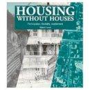 Hamdi, Nabeel - Housing without Houses - 9781853392924 - V9781853392924