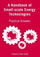 - A Handbook of Small-Scale Energy Technologies: Practical Answers - 9781853397691 - V9781853397691