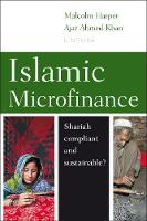 - Islamic Microfinance: Shari'ah compliant and sustainable? - 9781853399558 - V9781853399558