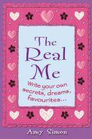 Amy Simon - The Real Me - 9781853409448 - KNW0008308