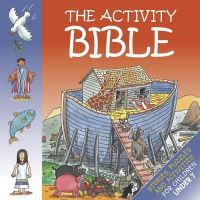 Box, Su - Activity Bible Under 7's - 9781853455162 - V9781853455162