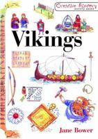 Bower, Jane - Vikings - 9781853469428 - V9781853469428