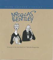 Bentley, Nicolas - Nicolas Bentley - 9781853754593 - KRA0011266