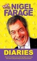 Carlton Books - Not the Nigel Farage Diaries - 9781853759246 - V9781853759246