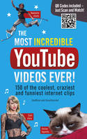 Besley, Adrian - The Most Incredible YouTube Videos Ever! - 9781853759291 - V9781853759291
