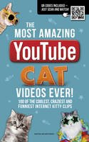 Matthew Woods - The Most Amazing Youtube Cat Videos Ever! - 9781853759413 - 9781853759413