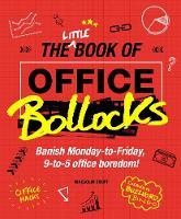 Malcolm Croft - Little Book of Office Bollocks - 9781853759659 - KEX0302140