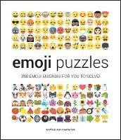 Malcolm Croft (author) - Emoji Puzzles - 9781853759680 - KRA0002131