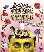 Besley, Adrian - Monty Python's Flying Circus: Hidden Treasures - 9781853759741 - V9781853759741