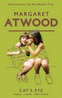 Atwood, Margaret - Cats Eye - 9781853811265 - V9781853811265