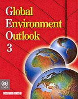Programme, United Nations Environment - Global Environment Outlook 3: Past, Present and Future Perspectives - 9781853838453 - KEX0238475