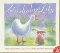 Claire Freedman - Hushabye Lily - 9781854308115 - KEC0016076