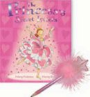 Robinson, Hilary, Stanley, Mandy - The Princess's Secret Letters - 9781854309822 - KRA0002028