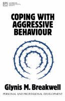 M. Breakwell, Glynis - Aggressive Behaviour (Personal and Professional Development) - 9781854332059 - KEX0292631