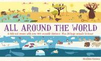 Cosneau, Geraldine - All Around the World - 9781854379764 - V9781854379764