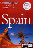 Boothby, Dan - Buying a House in Spain - 9781854583406 - KRF0036930
