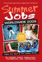 Vacation Work - Summer Jobs Worldwide 2009 - 9781854584397 - KEX0205102