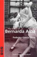 Garcia Lorca, Federico - The House of Bernarda Alba - 9781854594594 - V9781854594594