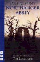 Austen, Jane - Northanger Abbey - 9781854598370 - V9781854598370