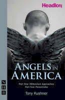 Tony Kushner - Angels in America - 9781854599827 - V9781854599827