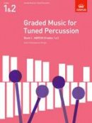 - Graded Music for Tuned Percussion, Book I - 9781854724649 - V9781854724649