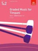 - Graded Music for Timpani, Book I - 9781854725073 - V9781854725073