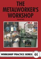 Hall, Harold - The Metalworker's Workshop - 9781854862563 - V9781854862563