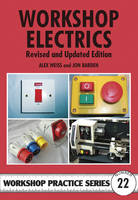 Weiss, Alex; Barden, Jon - Workshop Electrics - 9781854862648 - V9781854862648