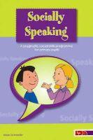Schroeder, Alison - Socially Speaking - 9781855032521 - V9781855032521