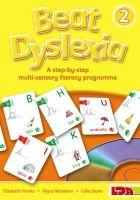 Franks, Elizabeth; Nicholson, Myra; Stone, Celia - Beat Dyslexia - 9781855034181 - V9781855034181