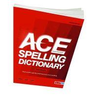 Mossley, David - ACE Spelling Dictionary - 9781855035058 - V9781855035058
