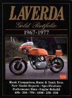 Clarke, R.M. - Laverda Gold Portfolio 1967-1977 - 9781855203532 - V9781855203532
