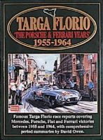 Clarke, R.M. - Targa Florio: The Porsche and Ferrari Years, 1955-1964 (Racing) - 9781855204874 - V9781855204874