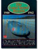 Clarke, R.M. - The Land Speed Record 1940-1962 - 9781855205161 - V9781855205161