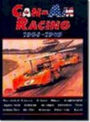 Clarke, R.M. - Can-Am Racing 1966-1969 (Brooklands Road Test Books) - 9781855205420 - V9781855205420