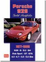 Clarke, R. M. - Porsche 928 Gold Portfolio 1977-1995 - 9781855206755 - V9781855206755
