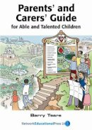 Teare, Barry - Parents' and Carers' Guide for Able and Talented Children - 9781855391284 - V9781855391284