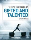 Goodhew, Gwen - Meeting the Needs of Gifted and Talented Students - 9781855394650 - V9781855394650