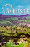 Bowker, Tom - Walks Around Ambleside (Dalesman Walks) - 9781855681170 - V9781855681170