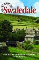 Bowker, Sheila - Walks Around Swaledale - 9781855682511 - V9781855682511