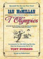 McMillan, Ian - T'Olympics - 9781855682924 - V9781855682924