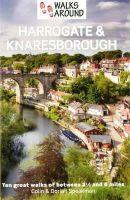 Speakman, Colin, Speakman, Dorian - Walks Around Harrogate & Knaresborough - 9781855683273 - V9781855683273