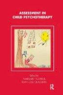 Rustin, Margaret; Emanuela, Quagliata - Assessment in Child Psychotherapy - 9781855753228 - V9781855753228