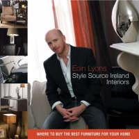 Eoin Lyons - Style Source Ireland - Interiors - 9781856079440 - KEX0201430