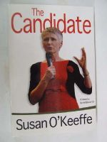 Susan O'Keeffe - The Candidate - 9781856079907 - KRS0003212